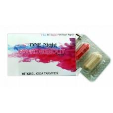 Estrogenolit One Night (Man + Woman)