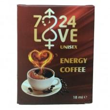 7/24 Love Kahvesi ( UNİSEX )