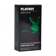 Playboy Geciktiricili Ultra Haz