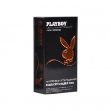 Playboy Ultra Thin (Süper İnce)