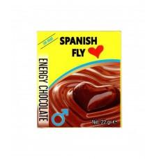 Spanish Fly Erkeklere Özel Çikolata