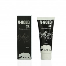 V-GOLD XL CREAM 100 ML