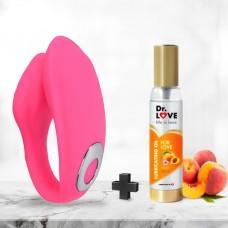 G-Spot ve Klitoris Uyarıcı Vibratör
